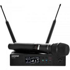 Microfoons draadloos
